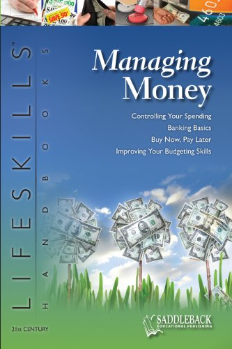 The 21st Century Lifeskills Handbook: Managing Money (The 21st Century Lifeskills Handbooks)