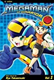 MegaMan NT Warrior: v. 1 (Megaman NT Warrior) by Ryo Takamisaki (2007-12-03)