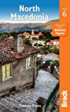 North Macedonia (Bradt Travel Guide)