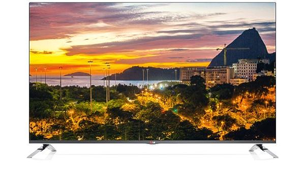 LG 50LB671V - Televisor LED de 50