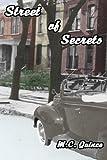 Street of Secrets, M. C. Quince, 1936815982