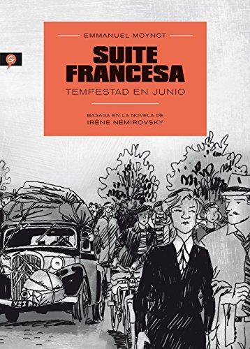 Descargar Libro Suite Francesa Irene / Moynot, Emmanuel Nemirovsky