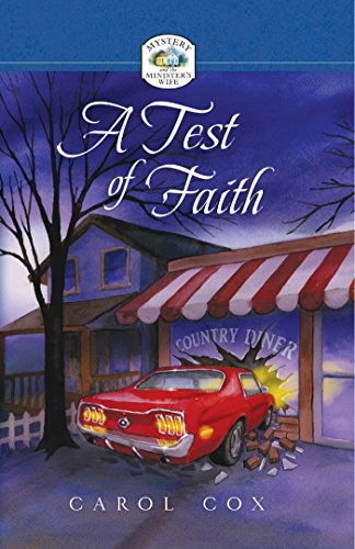 A Test of Faith (Mystery and the minister's wife)