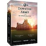 Downton Abbey: Complete Series Seasons 1-6 DVD Box Set