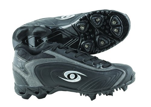 Nike Kids Air Force 1 Premium, Wolf Grey/Wolf Grey - Black - White, Youth Size 4.5