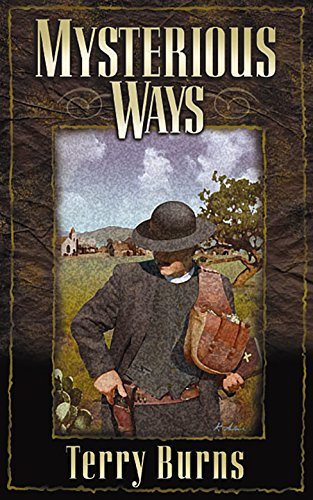 book cover of Mysterious Ways