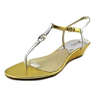 81bbc973d7dfa6 MICHAEL Michael Kors Nora WEdge Sandals