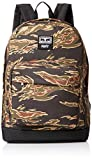 OBEY Men's Dropout Juvee Backpack, tiger camo, ONE SIZE