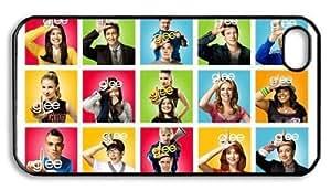Glee Tv Show Case Skin for Iphone 6 plus 5.5, Tv Actor Best Iphone 6 plus 5.5 Case 1ga375