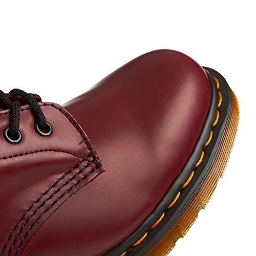 Martens Boot Cherry 1460 Dr 1366 Unisex PAqBc4wW