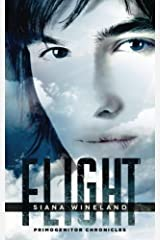 Flight (Primogenitor Chronicles) by Siana Wineland (2015-03-02) Paperback