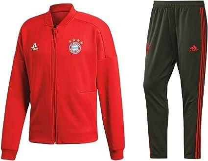 adidas FCB FC Bayern Munich Pantalon de survêtement pour