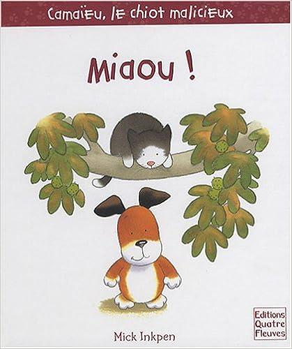 Livre gratuits Miaou ! pdf, epub ebook