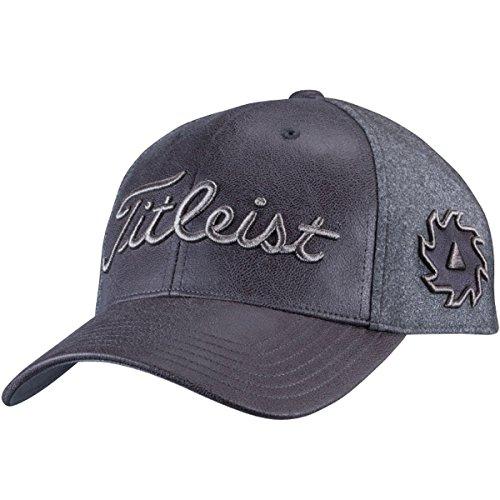 タイトリスト TITLEIST 帽子 ボーケイキャップ HW7CVW グレー フリー
