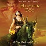 Hunter and Fox | Philippa Ballantine
