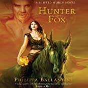 Hunter and Fox | Philippa Ballantine
