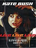 Kate Bush: Live At Hammersmith Odeon 1979 ~Dvd [Import] Ntsc- Region 0