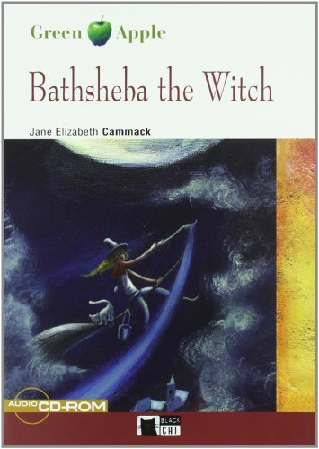 (bathsheba the witch cd)