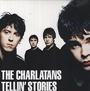 """Tim Burgess of The Charlatans Telling Stories: """"I Wanted My Book To Be Like Pulp Fiction…"""""""