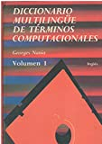 img - for DICCIONARIO MULTILING E DE TERMINOS COMPUACIONALES (4 VOL.SET.)(ENGLISH-FRENCH-ITALIAN-SPANISH-PORTUGUESE) book / textbook / text book