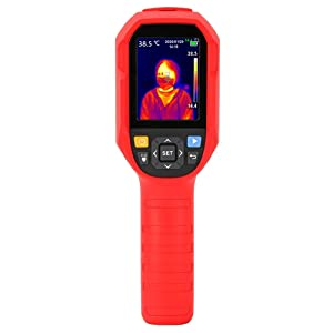 Vividia Handheld Non-Contact Body Temperature Thermal Imaging Camera