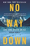 No Way Down, Graham Bowley, 0061834793