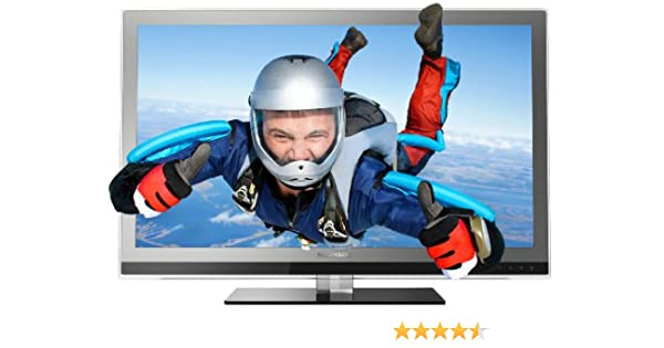 Thomson 42FT7563 - Televisión LED de 42 pulgadas Full HD (100 Hz): Amazon.es: Electrónica