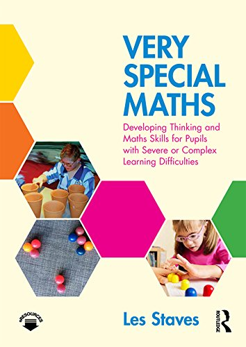 Level Pupil Book - Very Special Maths: Developing thinking and maths skills for pupils with severe or complex learning difficulties
