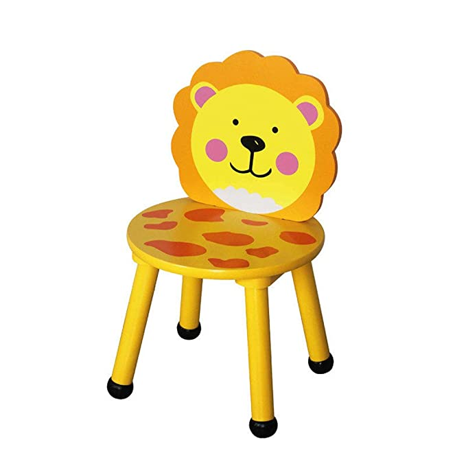 Amazon.com: TLMY Childrens Table and Chair Cartoon Toy ...