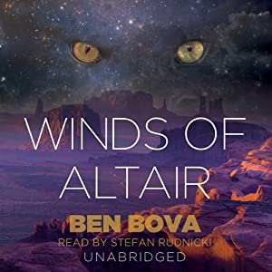 The Winds of Altair Audiobook