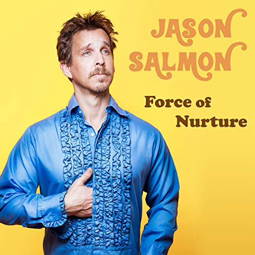 Force of Nurture [Explicit]