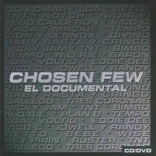 Chosen Few El Documental