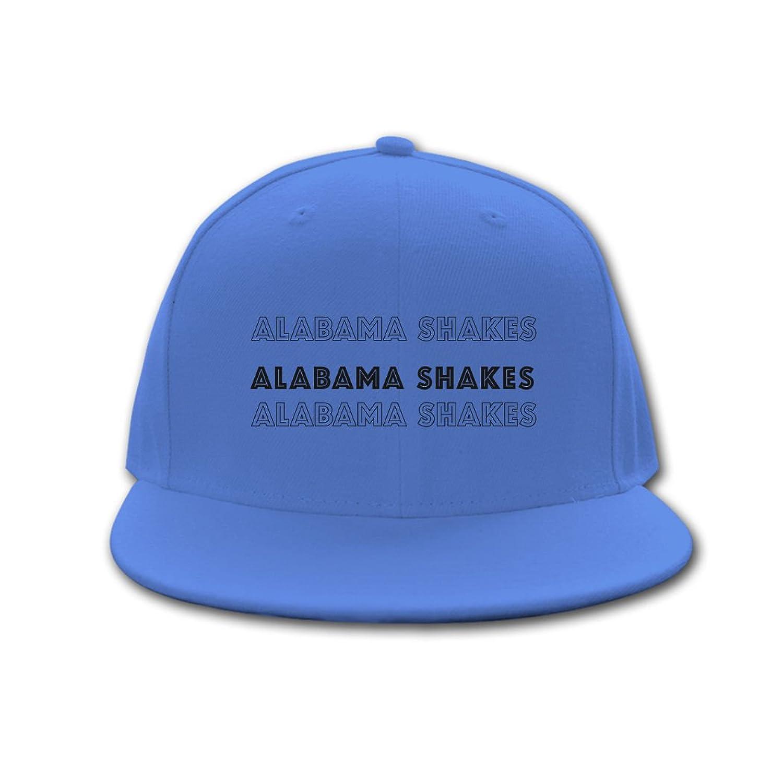 AB Amazing Popular Alabama Shakes Logo Adjustable Baseball Cap Casual Leisure Hip Hop Hat