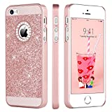 Best BENTOBEN Cover For Iphone 5s - BENTOBEN Case for iPhone SE/iPhone 5S/iPhone 5, Studded Review