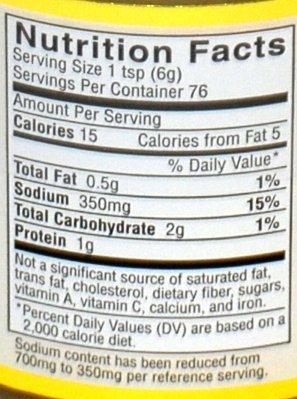 Better Than Bouillon Organic Roasted Chicken Base, Reduced Sodium - 2Pack /(16 oz Each/) Ykglcd