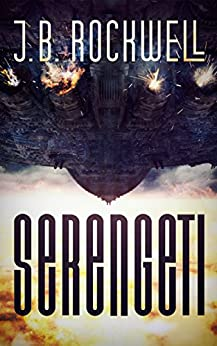 Serengeti by [Rockwell, J.B.]