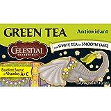 Celestial Seasonings Antioxidant Green Tea, 20 Count