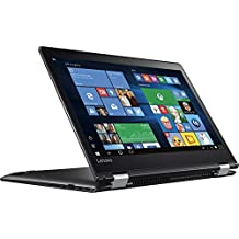 "Lenovo Flex 4 1470 80SA0000US 2-in-1 - 14"" HD Touch - Pentium 4405U 2.1Ghz - 4GB - 500GB(US Version, Imported)"