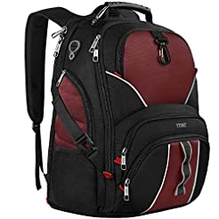 17 inch Laptop Backpack,Large Travel Bac...