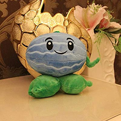 15-20 cm Winter Melon from Plants vs Zombies Soft Toy: Toys & Games