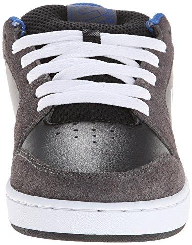 Chaussures Black homme Skateboard White Etnies VERANO Grey de 8qP6F