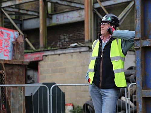 Railway Factory - Wooldridge factory, Bryan Hirst Digger Yard, Rob Collard Racing Tokens