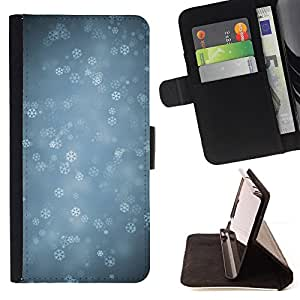 Jordan Colourful Shop - underwater grey lights white For Apple Iphone 6 PLUS 5.5 - Leather Case Absorci???¡¯???€????€????????&