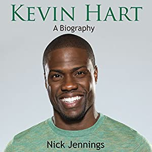 Kevin Hart Audiobook