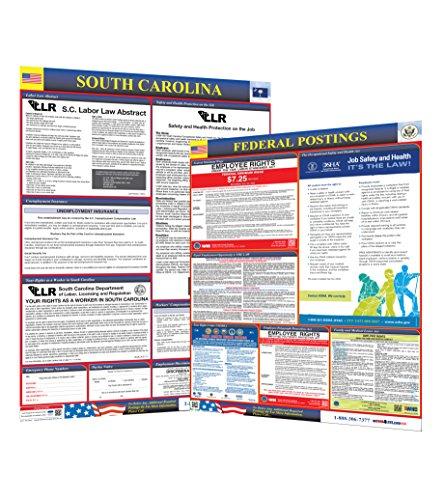 labor law poster south carolina
