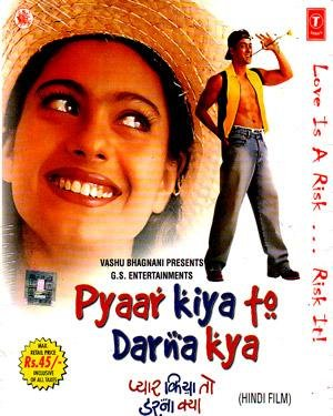 pyar kiya to darna kya movie