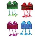 DOLPHIN MAGNET WITH LEGS, Case of 240