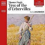 Tess of the d'Urbervilles (Naxos) | Thomas Hardy
