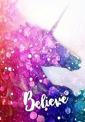 Believe: Writing Journal