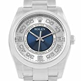 Rolex Oyster Perpetual automatic-self-wind womens Watch 116000 (Certified Pre-owned)